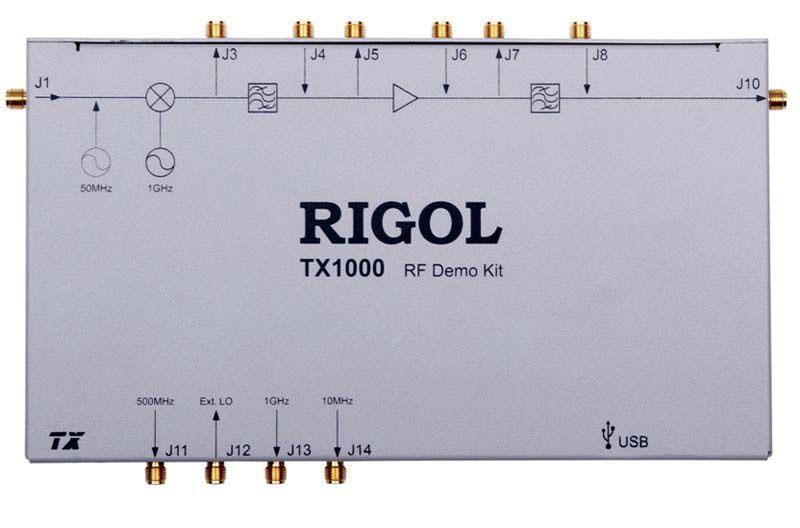 RF-Demo-Kit